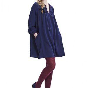 Hatch Gemma Dress Size 1 NWT flaw
